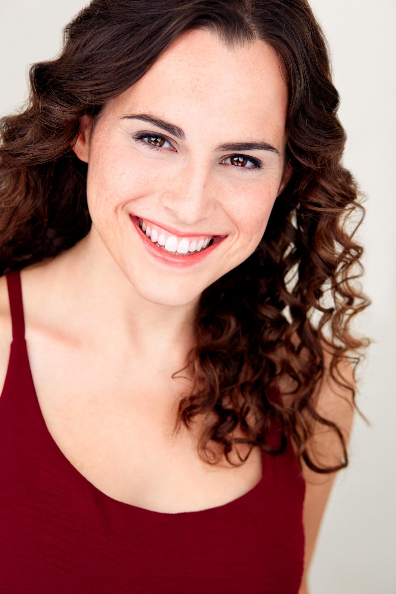 Anna Deblasio - Artistic Associate at Compass Rose Theater