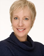 Lucinda Merry-Browne, Founding Artistic Director of Compass Rose Theater